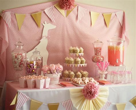 baby shower themes girl girl baby showers 6 7 kara 39 s party ideas