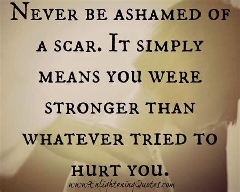 emotional scars quotes quotesgram