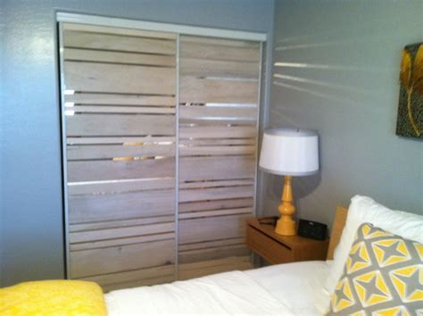 closet door makeover contemporary by sort
