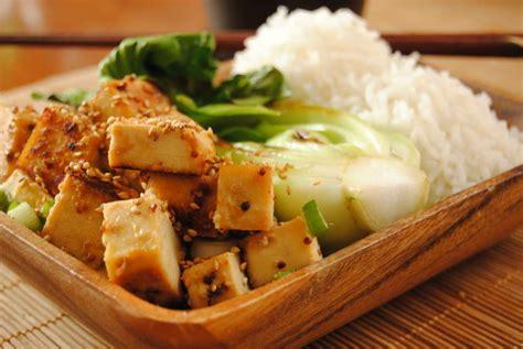 comment cuisiner le tofu comment cuisiner tofu