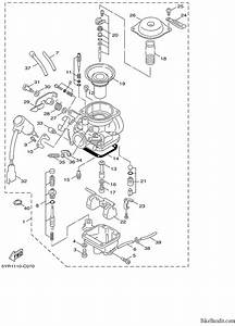 Vino 125 Wiring Diagram