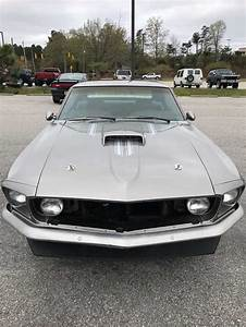 1st generation classic 1969 Ford Mustang Grande For Sale - MustangCarPlace