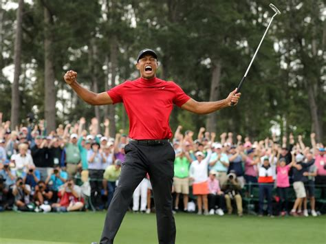 Tiger Woods - Tiger Woods Age Kids Personal Life Biography ...