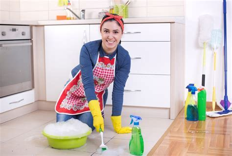Vancouver House Cleaning Tips for Each Room in Your House