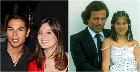 Enrique Iglesias Sister