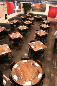 Table A Diner : hand made restaurant tables by peter lawrence woodworkers ~ Teatrodelosmanantiales.com Idées de Décoration