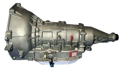 Ford Aod Transmission by Ford Aod Conversion Kit Autos Post