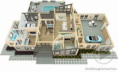 Interior Designs Simple 3d Rendering Dollhouse Software