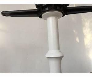 Fus In Meter : tischgestell wei barock tischfu wei fu bistrotisch wei durchmesser 60 cm ~ Orissabook.com Haus und Dekorationen