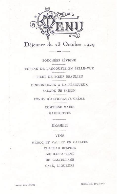 dictionnaire de cuisine alexandre dumas novembre 2008 page 3 modes de vie aux 16 17e siècles