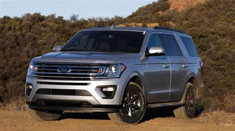 New Ford Suv 2018 by Reviews Are In For The 2018 Ford Expedition Suv