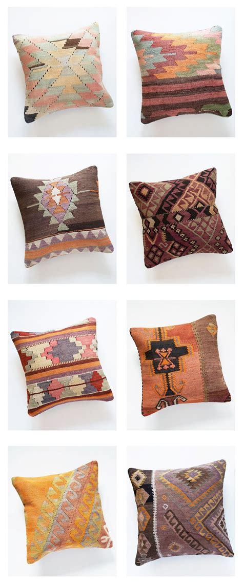 To Buy The Best Pillows by The Best Place To Buy Kilim Pillows Statement Pieces