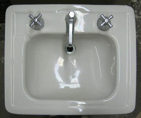 Porcelain Sink by Antique China Bathroom Pedestal Porcelain Sink American