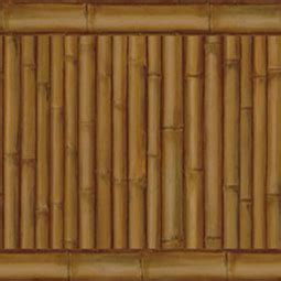 Brighten11's Br11 Bamboo Wainscoting
