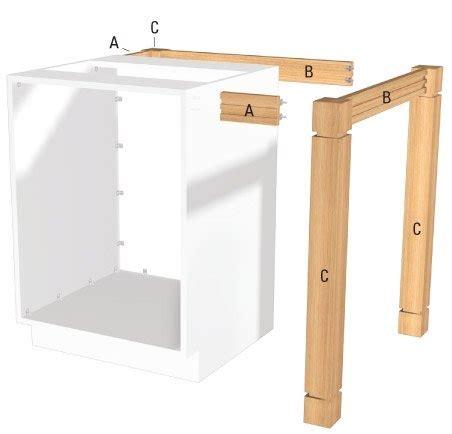 plan pour fabriquer un ilot de cuisine mini îlot de cuisine plan pour fabriquer des pattes