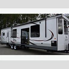 Brand New Jayco Park Model Trailer For Rent Parksville