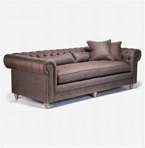 Chesterfield Sofas : chesterfield couch ~ Pilothousefishingboats.com Haus und Dekorationen