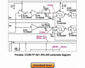 Download Icom Fp