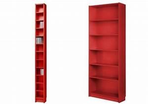 Dvd Regal Ikea : einrichten mit rot dvd regal benno und regal billy bild 12 living at home ~ Orissabook.com Haus und Dekorationen
