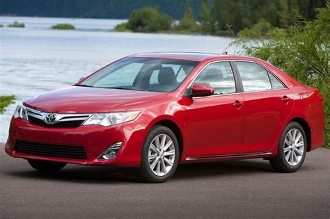 toyota camry information   zomb drive