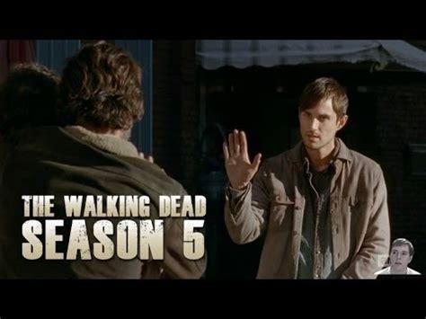 When Does The Walking Dead Resume Season 5 by The Walking Dead Season 5 Predictions