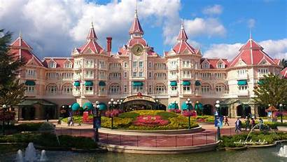 Disneyland Paris Hotel France Hotels Europe Travel