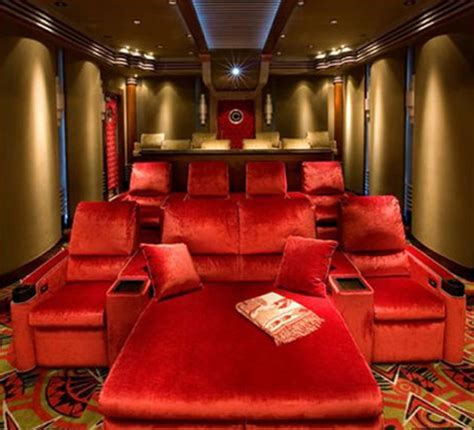 Home Theater Bedroom Design Ideas by 55 Best Home Decor Ideas