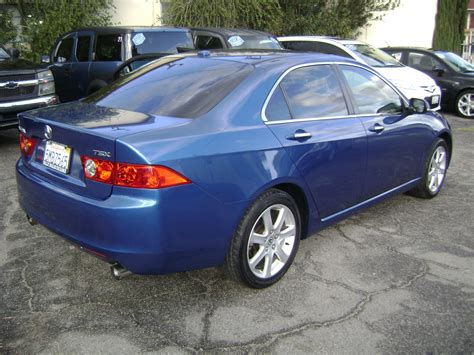 2005 acura tsx overview cargurus