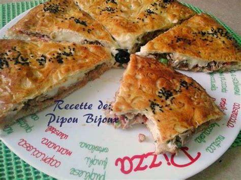 recette pate a pour pizza recettes de p 226 te magique et p 226 te 224 pizza