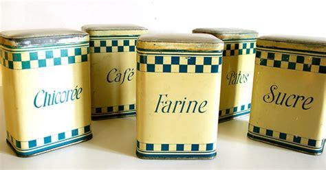 boites cuisine ensemble boîtes de cuisine anciennes