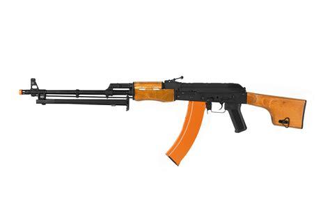 Echo1 Redstar Lmg Light Machine Gun Rpk Aeg