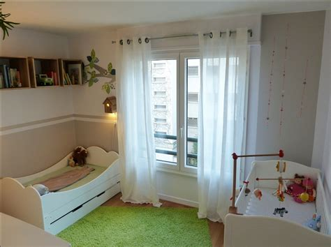 chambres pour enfants comment aménager une chambre pour 2 enfants la vie de bébé