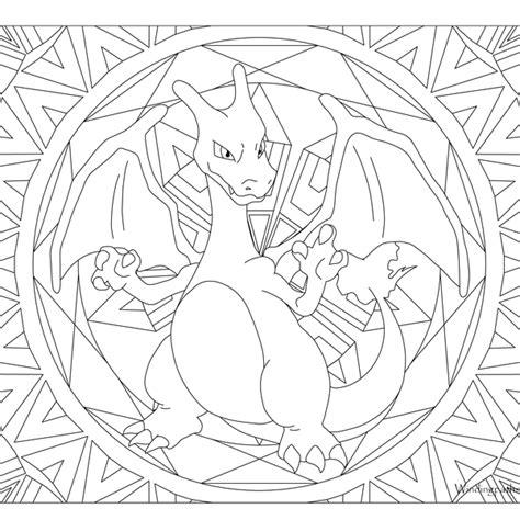 #133 Eevee Pokemon Coloring Page (con imágenes) Mandalas