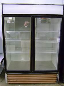 Used Restaurant Refrigerator  True Model  Gdm