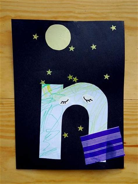 17 best ideas about letter n crafts on letter 818 | c1671b868020f6a30c5ddc8b5fef1563