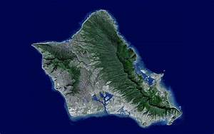 Space Images | NASA Flyover of Oahu, Hawaii