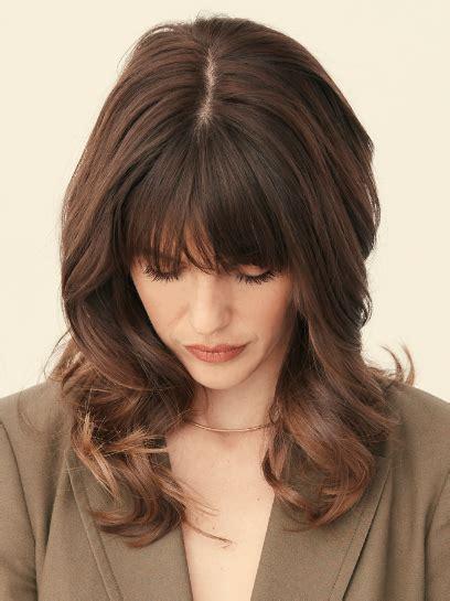 Layered Popular Haircuts For Women SHUSH