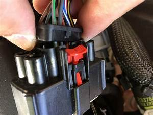 How To Install Illuminated Charge Port