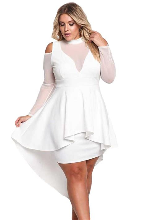 Bandage Vestido Long Sleeve Turtleneck Fashion Women