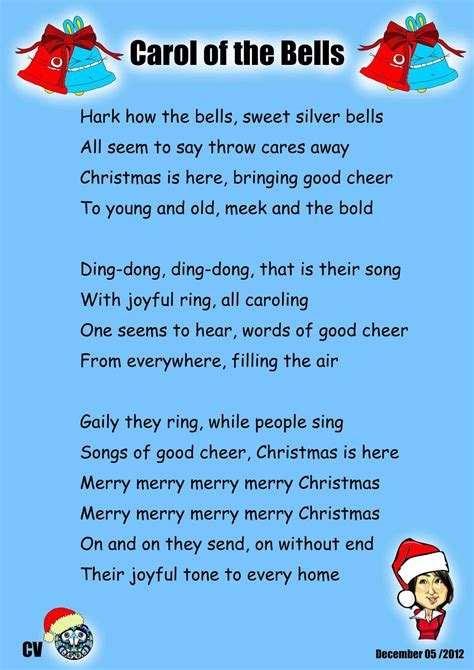 Canadian Voice English School Nagano Other Christmas Songs