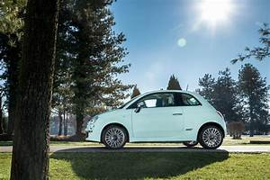 Fiat 500 Décapotable Prix : fiat 500 la 500c au prix de la 500 pour l anniversaire de l icone italienne les voitures ~ Gottalentnigeria.com Avis de Voitures
