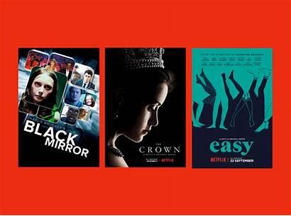 Netflix Series Self