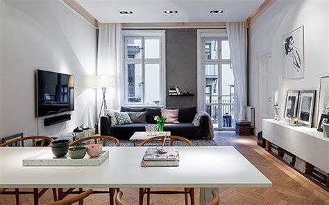 decorar  apartamento moderno shbarcelona diario de