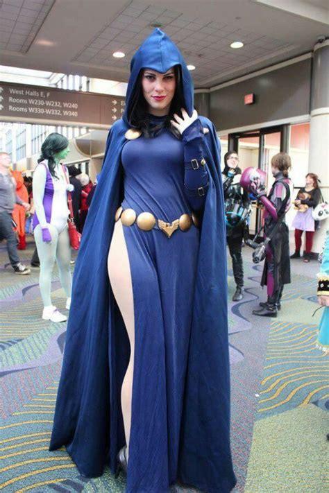 pin by bob weis on superhero cosplay pinterest raven