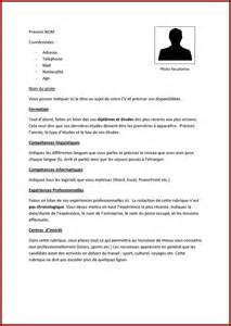 write your cv online free