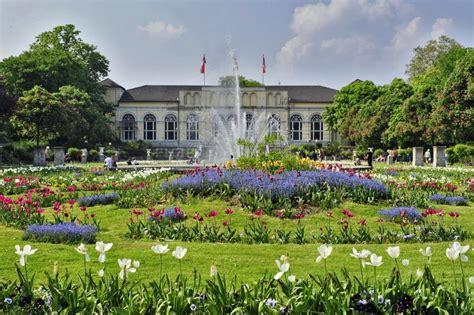 Botanischer Garten Köln Lageplan by Flora Botanischer Garten K 246 Ln K 246 Ln Sehensw 252 Rdigkeiten