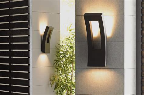 outdoor wall lights top   ultra modern outdoor