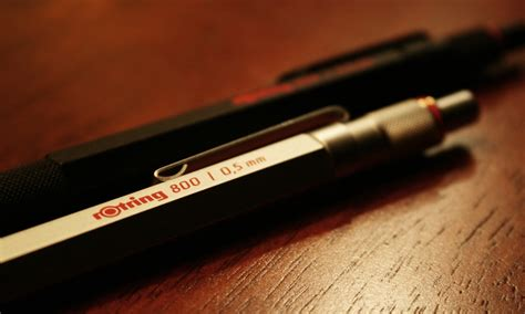 Best Mechanical Pencil The Best Mechanical Pencils Cool Material