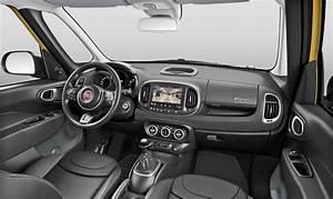 Listino Fiat 500l Prezzo - Scheda Tecnica - Consumi