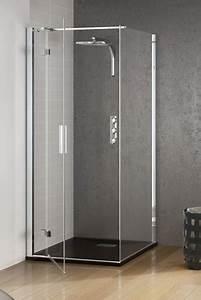 kinespace pf porte avec partie fixe a gauche paroi de With porte douche kinedo
